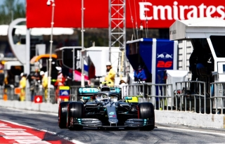 Fotos Valtteri Bottas F1 2019 Foto 110