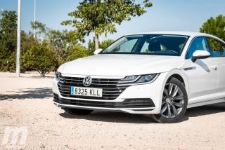 Fotos Volkswagen Arteon Foto 3