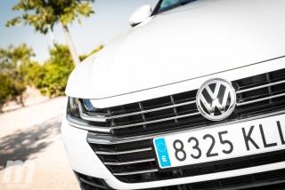 Fotos Volkswagen Arteon Foto 6