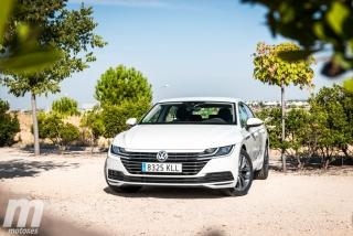 Fotos Volkswagen Arteon Foto 8