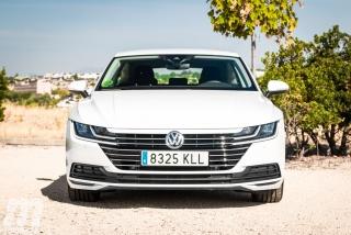 Fotos Volkswagen Arteon Foto 10