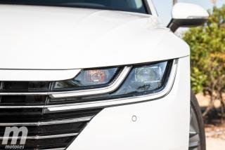 Fotos Volkswagen Arteon Foto 13