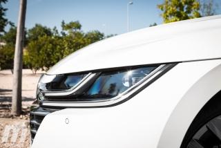 Fotos Volkswagen Arteon Foto 14