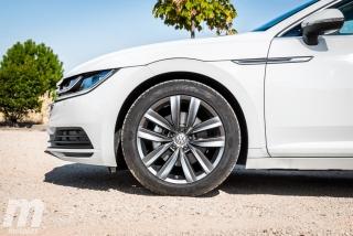 Fotos Volkswagen Arteon Foto 17