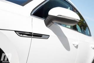 Fotos Volkswagen Arteon Foto 18