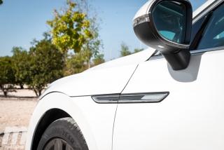 Fotos Volkswagen Arteon Foto 19