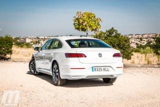Fotos Volkswagen Arteon Foto 22