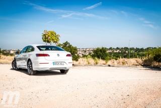 Fotos Volkswagen Arteon Foto 23