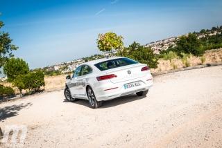 Fotos Volkswagen Arteon Foto 24