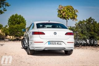 Fotos Volkswagen Arteon Foto 25