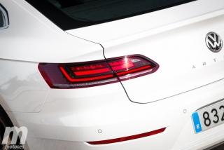 Fotos Volkswagen Arteon Foto 27