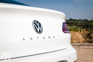 Fotos Volkswagen Arteon Foto 28