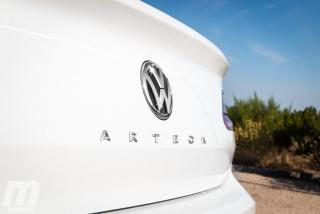 Fotos Volkswagen Arteon Foto 29