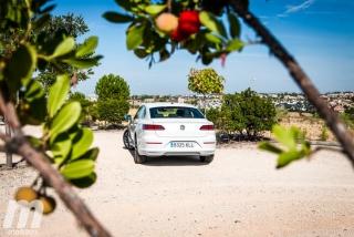 Fotos Volkswagen Arteon Foto 30