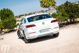 Fotos Volkswagen Arteon Foto 31