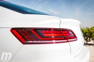 Fotos Volkswagen Arteon Foto 33