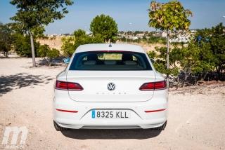 Fotos Volkswagen Arteon Foto 34