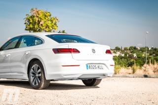 Fotos Volkswagen Arteon Foto 36