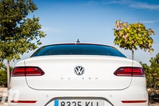 Fotos Volkswagen Arteon Foto 38