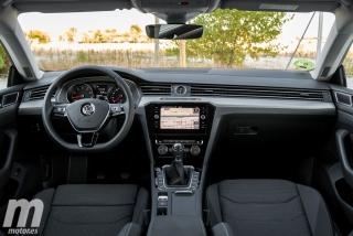 Fotos Volkswagen Arteon Foto 40