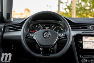 Fotos Volkswagen Arteon Foto 41