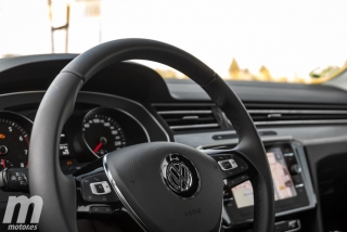 Fotos Volkswagen Arteon Foto 42