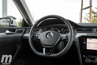 Fotos Volkswagen Arteon Foto 43