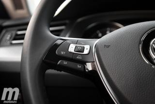 Fotos Volkswagen Arteon Foto 45