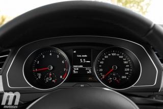 Fotos Volkswagen Arteon Foto 46