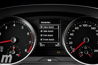 Fotos Volkswagen Arteon Foto 47