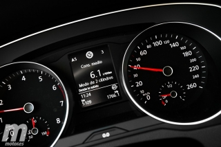 Fotos Volkswagen Arteon Foto 48