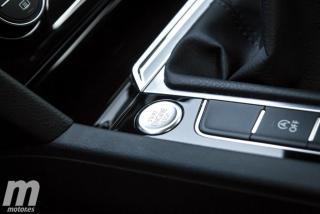 Fotos Volkswagen Arteon Foto 49