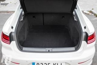 Fotos Volkswagen Arteon Foto 77