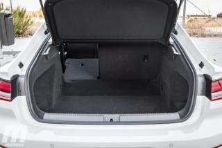 Fotos Volkswagen Arteon Foto 78
