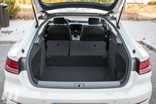 Fotos Volkswagen Arteon Foto 79