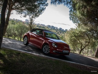 Fotos Volkswagen Beetle Cabrio - Miniatura 3