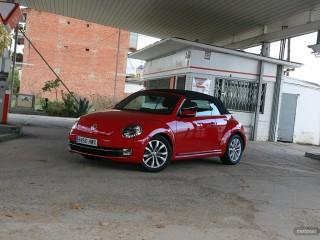 Fotos Volkswagen Beetle Cabrio - Miniatura 6