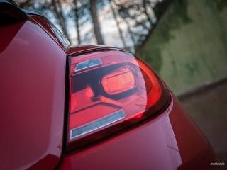 Fotos Volkswagen Beetle Cabrio - Miniatura 7