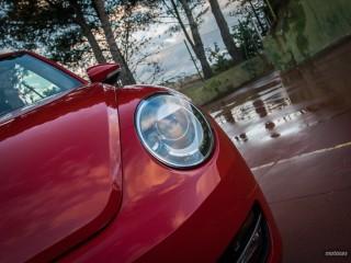 Fotos Volkswagen Beetle Cabrio - Miniatura 8