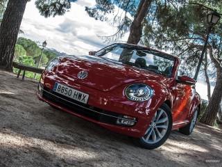 Fotos Volkswagen Beetle Cabrio - Miniatura 9
