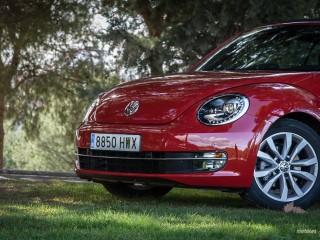 Fotos Volkswagen Beetle Cabrio - Miniatura 10