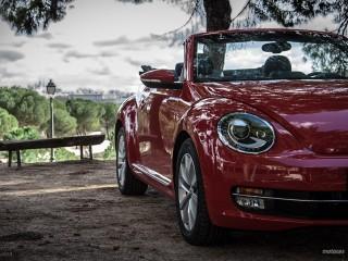 Fotos Volkswagen Beetle Cabrio - Miniatura 12