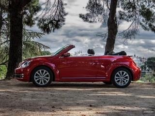 Fotos Volkswagen Beetle Cabrio - Miniatura 14