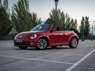 Fotos Volkswagen Beetle Cabrio - Miniatura 15