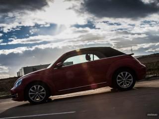Fotos Volkswagen Beetle Cabrio - Miniatura 16