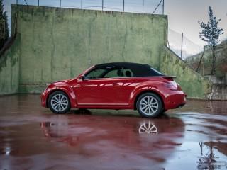Fotos Volkswagen Beetle Cabrio - Miniatura 17