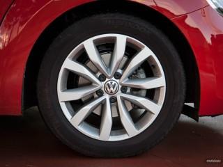 Fotos Volkswagen Beetle Cabrio - Miniatura 18