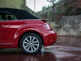 Fotos Volkswagen Beetle Cabrio - Miniatura 20