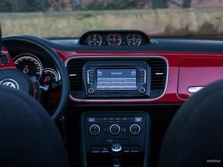 Fotos Volkswagen Beetle Cabrio - Miniatura 22