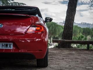 Fotos Volkswagen Beetle Cabrio - Miniatura 25